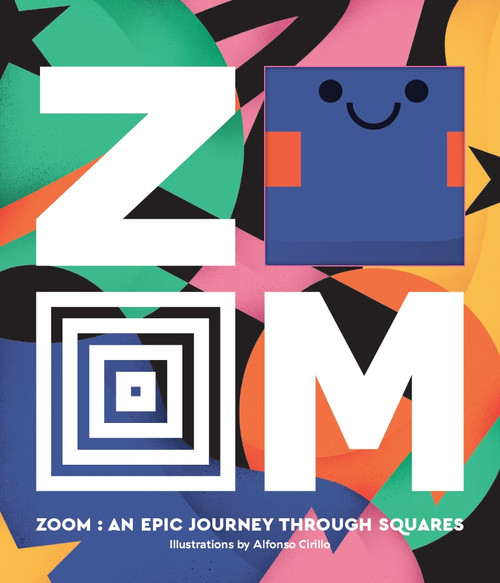 ZOOM — An Epic Journey Through Squares