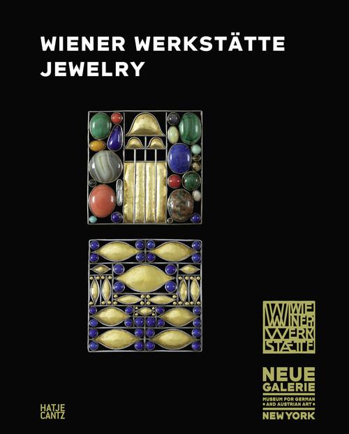Wiener Werkstätte Jewelry