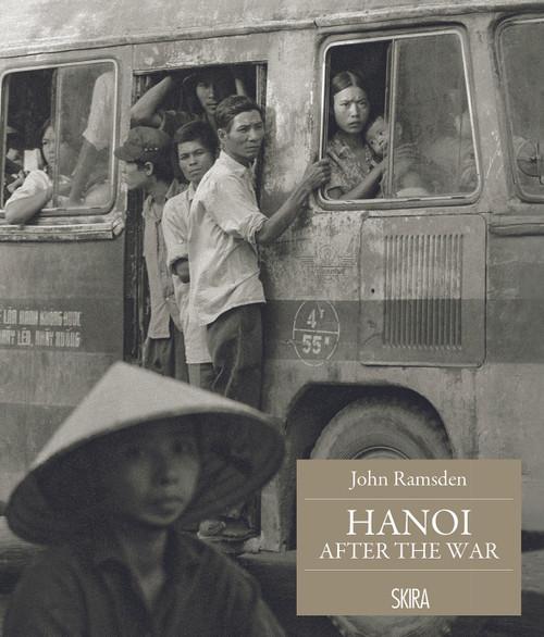 Hanoi after the War