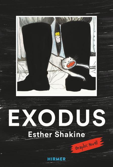 Exodus: Graphic Novel
