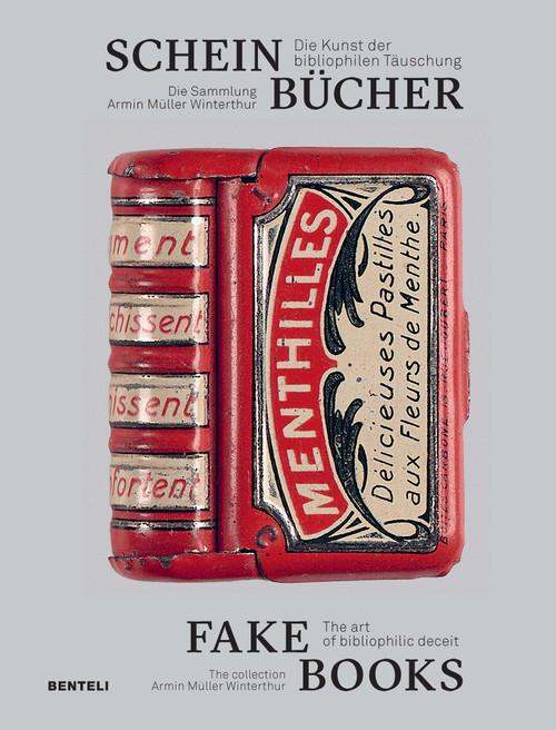 Fake Books: The Art of Bibliophilic Deceit