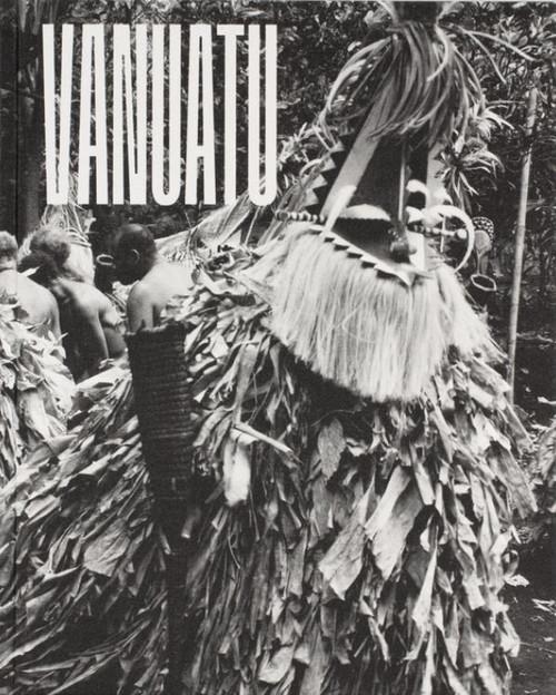 Bernard Sabrier: Vanuatu