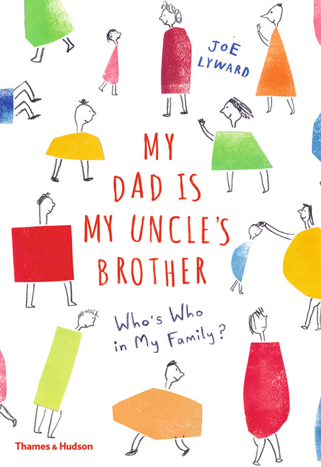 My Dad is My Uncle's Brother