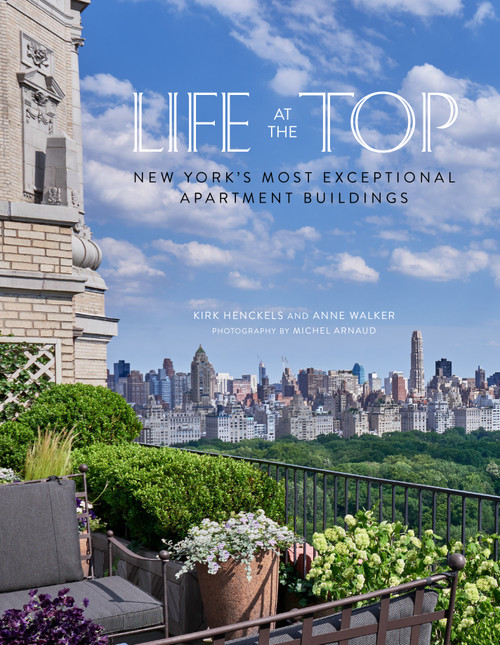 Life at the Top: New York's Most Exceptional Apartment Buidings
