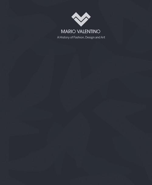 Mario Valentino: A History of Fashion, Design and Art