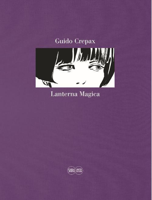 Lanterna Magica. Limited Edition (Dolls)
