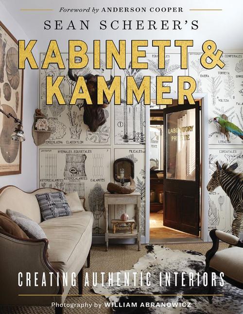 Kabinett & Kammer: Creating Authentic Interiors