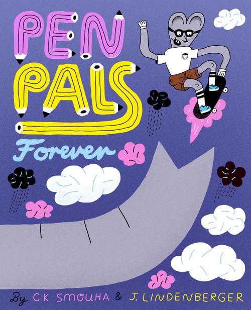 Penpals Forever