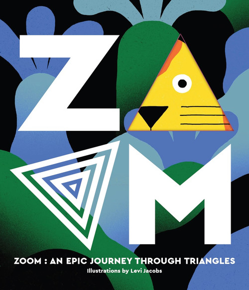 ZOOM — An Epic Journey Through Triangles