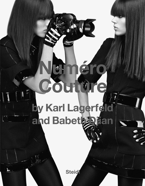 Numéro Couture: By Karl Lagerfield and Babeth Djian