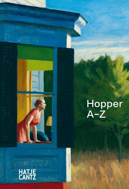 Edward Hopper (German edition): A-Z