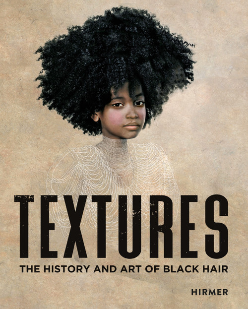 Textures: The History and Art of Black Hair