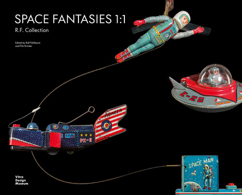 Space Fantasies 1:1: R. F. Collection