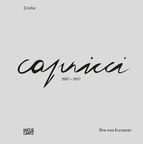 Crisfor (Bilingual edition): Capricci - She was European
