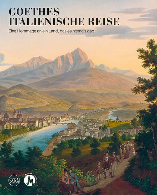Goethes Italienische Reise (Italian/German edition)