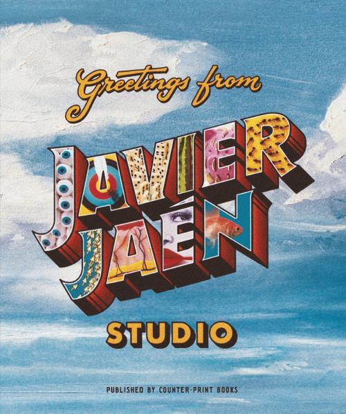 Greetings from Javier Jaén Studio