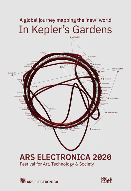 Ars Electronica 2020: Festival for Art, Technology, and Society