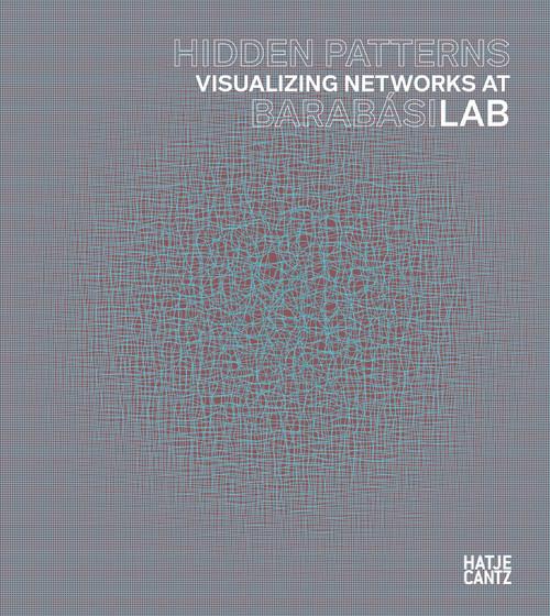 Hidden Patterns: Visualizing Networks at BarabasiLab