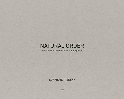 Edward Burtynsky: Natural Order