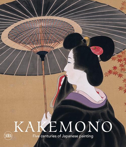 Kakemono: Five Centuries of Japanese Painting. The Perino Collection