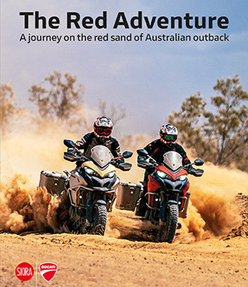 The Red Adventure: A Journey on the Red Sand of Australian Outback