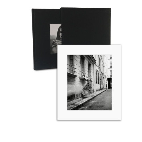 Jan Welters: Profile (Limited edition)