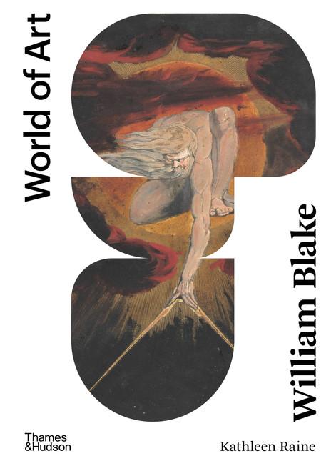 William Blake (World of Art)