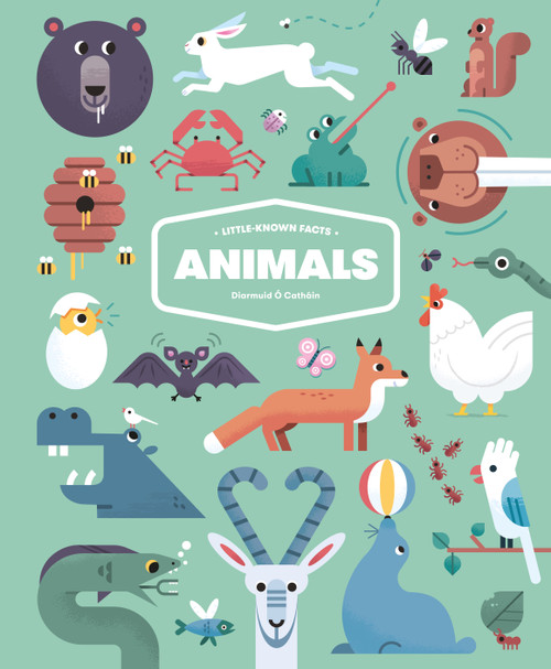 Little-known Facts: Animals