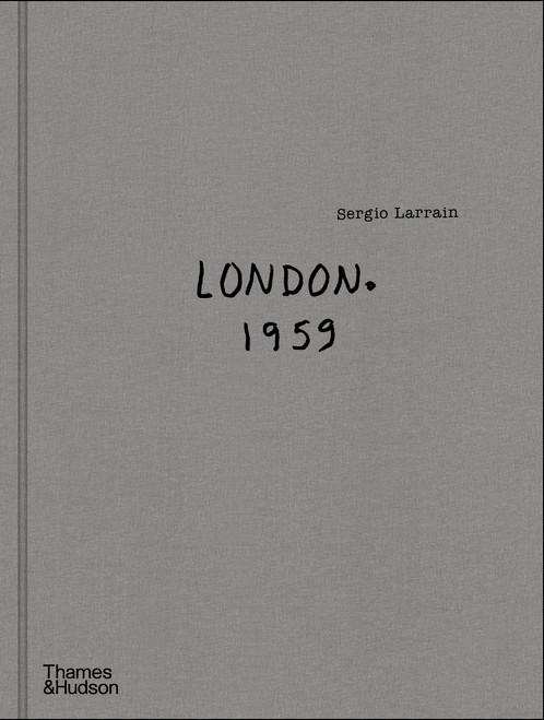 Sergio Larrain: London. 1959.