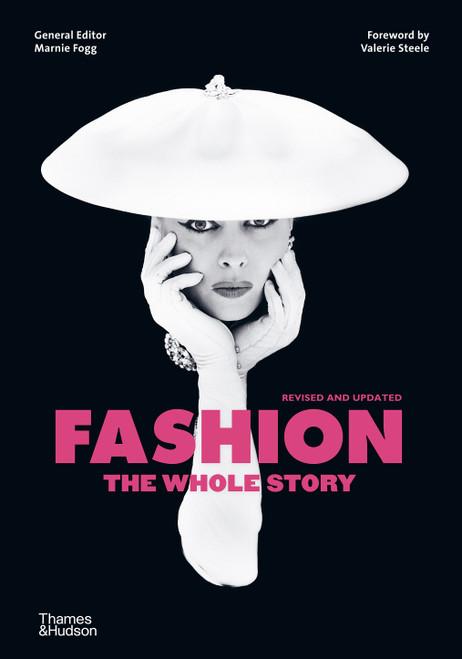 Fashion: The Whole Story (PB ver.)