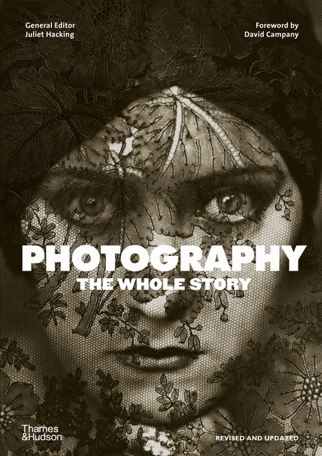Photography: The Whole Story (PB ver.)