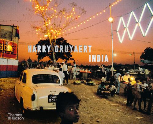 Harry Gruyaert: India