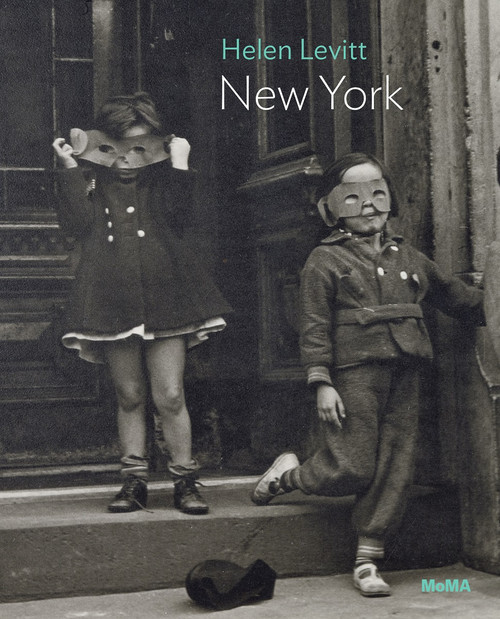 Helen Levitt: New York, 1939