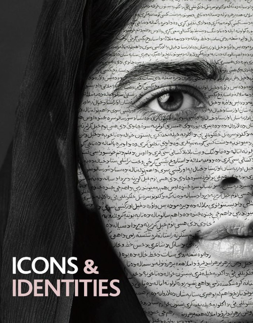 Icons and Identities: Famous Faces from the National Portrait Gallery Collection