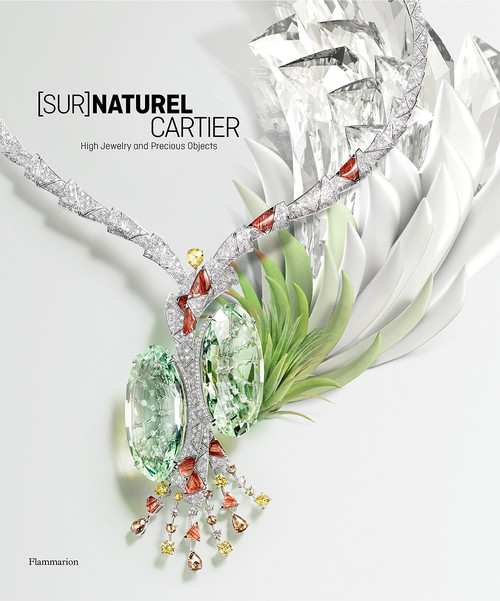 [Sur]Naturel Cartier: High Jewelry and Precious Objects
