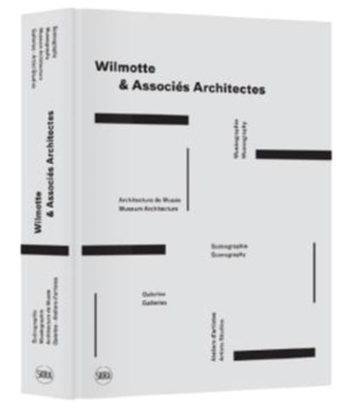 Wilmotte & Associates Architects