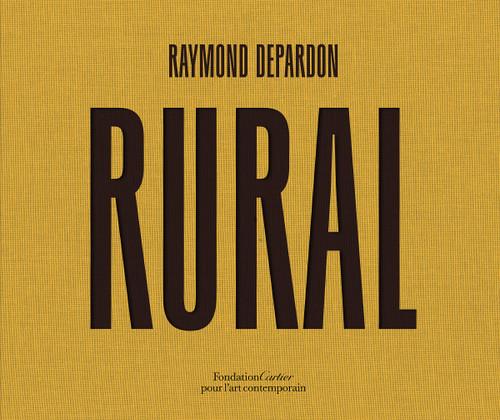 Raymond Depardon: Rural