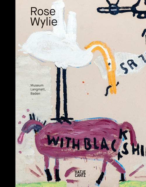 Rose Wylie (Bilingual edition)