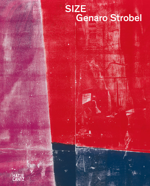 Genaro Strobel (Bilingual edition): Size
