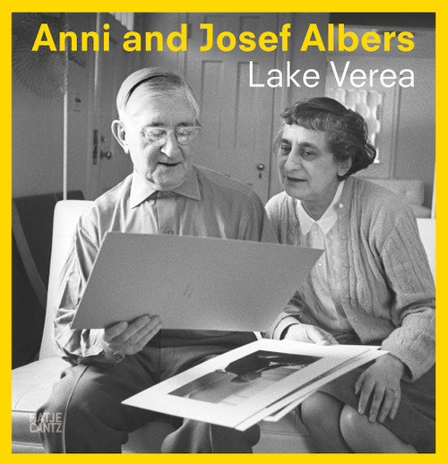 Anni and Josef Albers: By Lake Verea