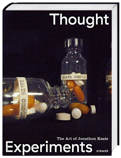 Thought Experiments: The Art of Jonathon Keats