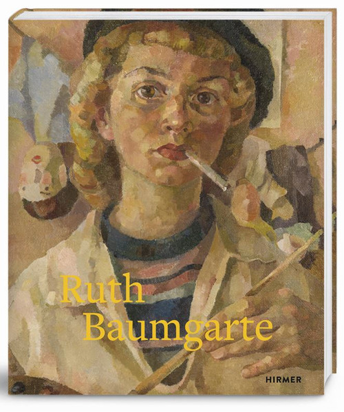 Ruth Baumgarte (Bilingual edition): Become Who You Are!