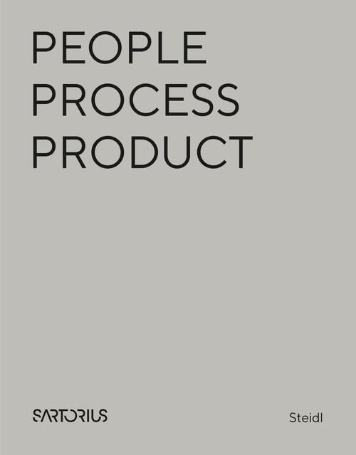 Henry Leutwyler, Timm Rautert, Juergen Teller: Process – People – Product