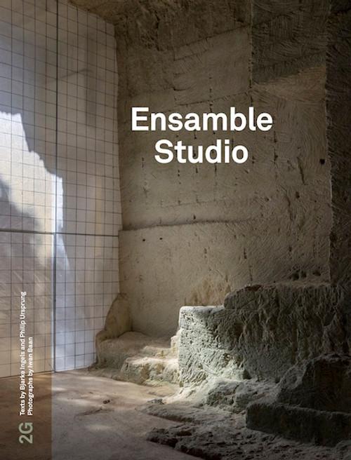 2G. #82 Ensamble Studio