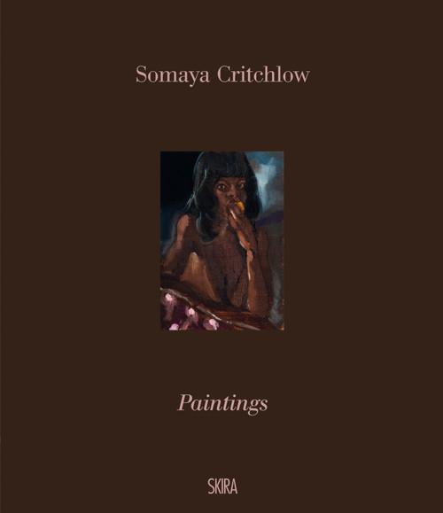 Somaya Critchlow: Paintings