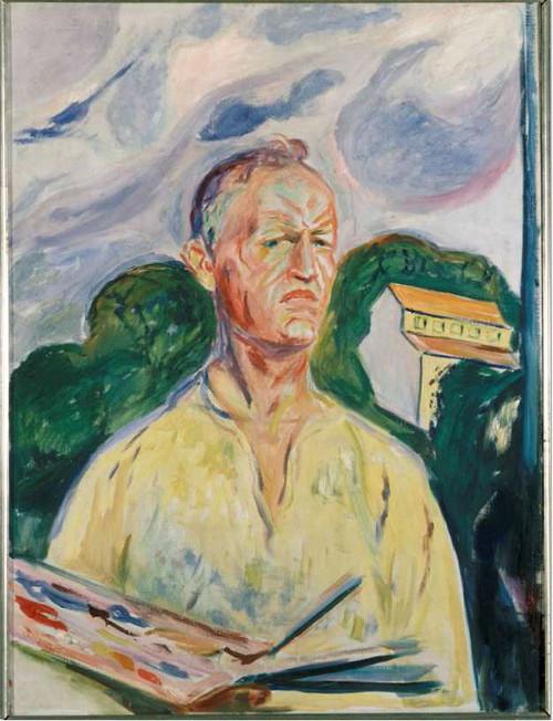 Edvard Munch: 1863–1944
