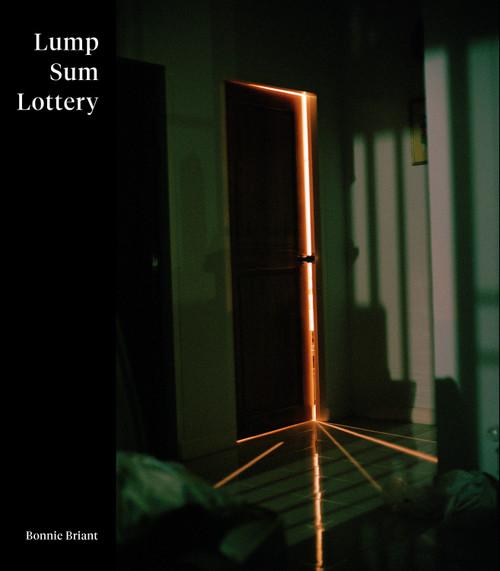Bonnie Briant: Lump Sum Lottery