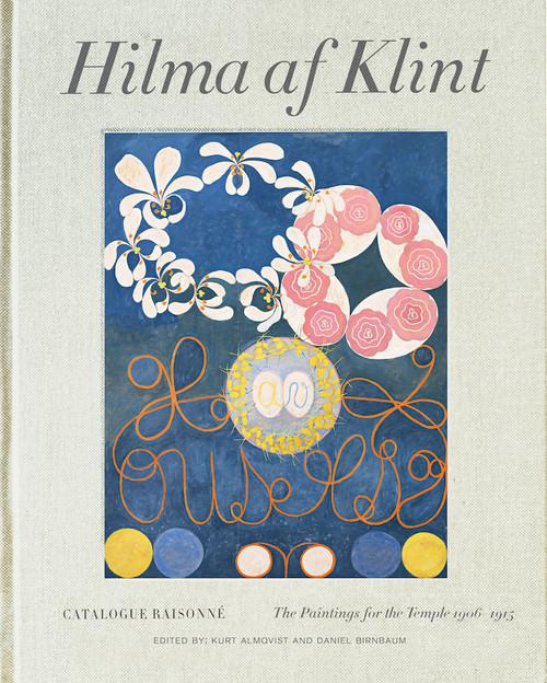 Hilma af Klint Catalogue Raisonné volume II: Paintings for the Temple