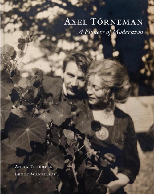 Axel Törneman: A Pioneer of Modernism