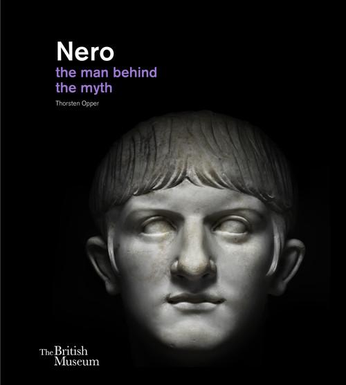 Nero: the man behind the myth (Hardback edn)